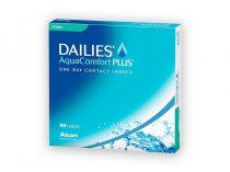 Dailies AquaComfort Plus Toric (90 lenses)